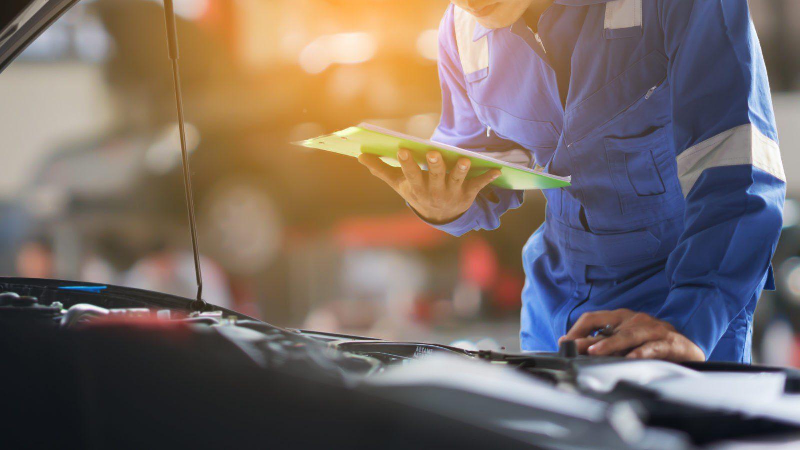 Canadian Motor Vehicle Arbitration Plan