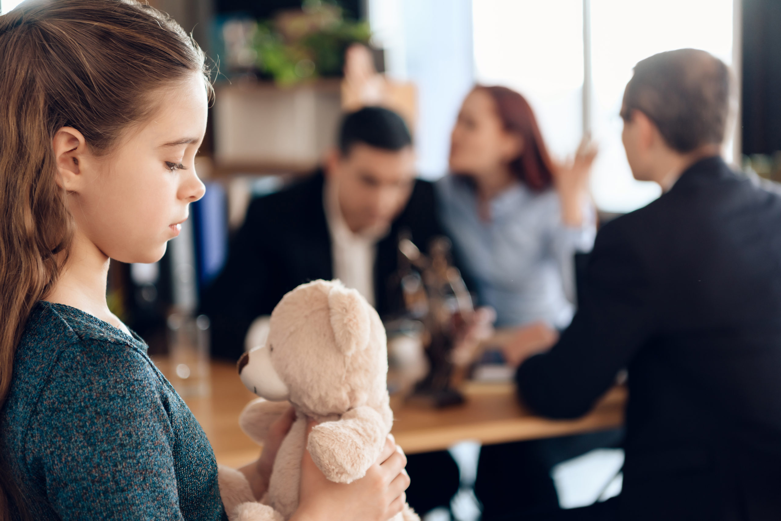 Separation and Divorce Mediation: Foundations, Parenting Plans, and Child Support - Online, October 2021